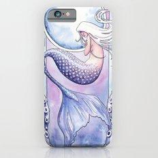 Deep Sea Mermaid iPhone 6 Slim Case