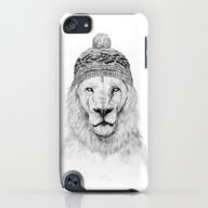 Winter Is Coming iPod touch Slim Case