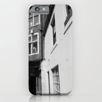 Bashful Alley iPhone 6 Slim Case
