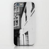 Bashful Alley iPhone 6 Slim Case