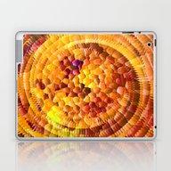Golden Corn Laptop & iPad Skin