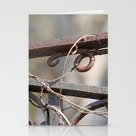The Gate Stationery Cards