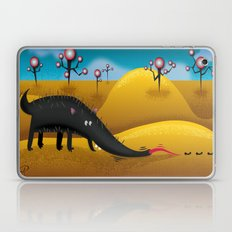 aardvark-a-gogo Laptop & iPad Skin