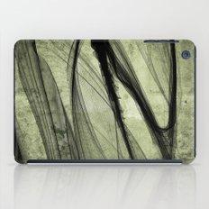 Again the Smoke iPad Case