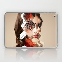 Another Portrait Disaster · W2 Laptop & iPad Skin