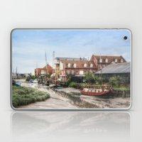 Faversham Kent England Laptop & iPad Skin