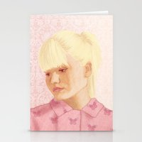 Summer Mix Stationery Cards