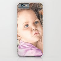 Captivated iPhone 6 Slim Case
