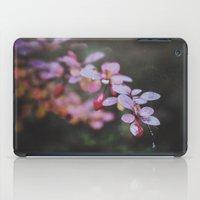 Thorns iPad Case