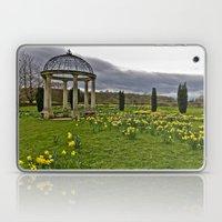 Spring at the Arboretum Laptop & iPad Skin