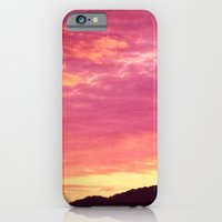 iPhone & iPod Case featuring Blaze by Em Beck