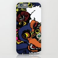 I'm Pretty Hot, Huh iPhone 6 Slim Case