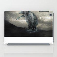 Armadillo by Eric Fan & Viviana Gonzalez iPad Case