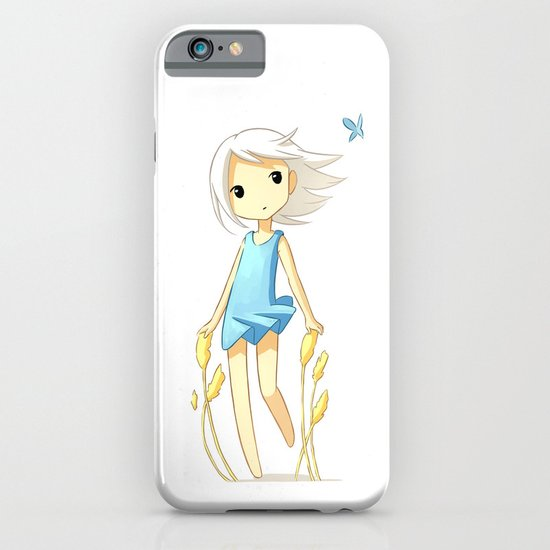 Summer 3 iPhone & iPod Case
