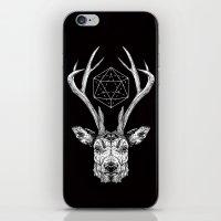 Stag iPhone & iPod Skin