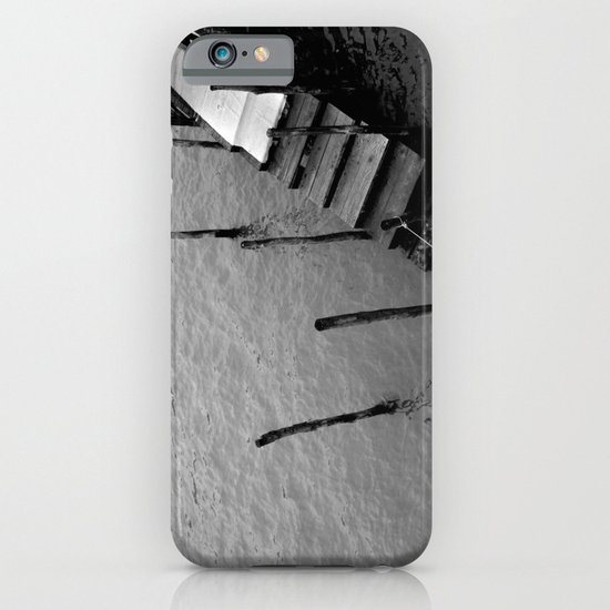 SWAMP VENICE I iPhone & iPod Case