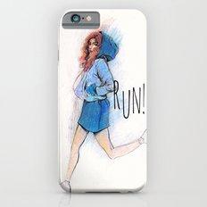 run iPhone 6 Slim Case