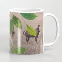 NATIVES Mug