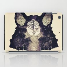 Forest Whisper (alt.) iPad Case