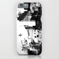 scenery iPhone 6 Slim Case