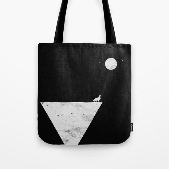 Good Night Tote Bag