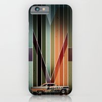 MERCURY JT450 iPhone 6 Slim Case