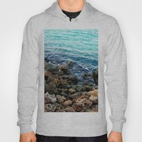 Layers In Nature Hoody
