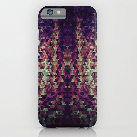 pyrtykll iPhone & iPod Case