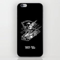 Phidias Gold x YaiaGift iPhone & iPod Skin