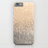 GOLD iPhone 6 Slim Case