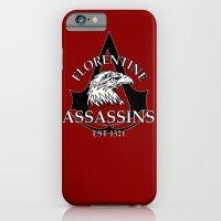 Florentine Assassins iPhone 6 Slim Case