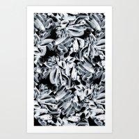 Cumulus II Art Print