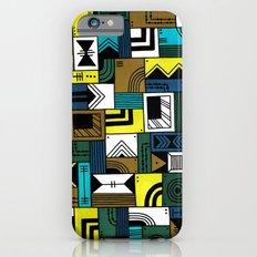 Napkin Darts Slim Case iPhone 6s