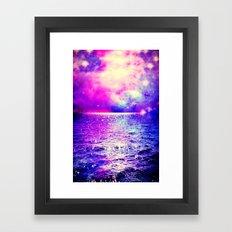 nature-567 Framed Art Print