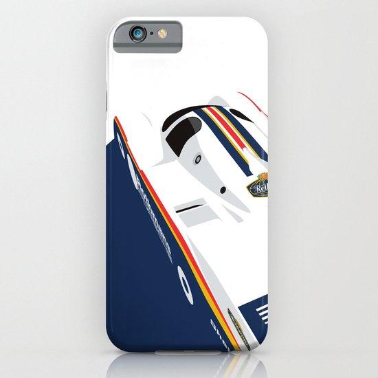 Porsche 962C, 1985 iPhone & iPod Case