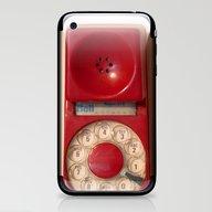 Hotline iPhone & iPod Skin