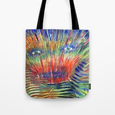 Outer Limits Tote Bag