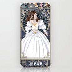 Sarah Nouveau - Labyrinth Slim Case iPhone 6s