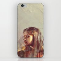 Remember me... iPhone & iPod Skin