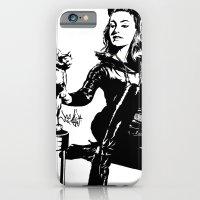 Cat-tastic iPhone 6 Slim Case