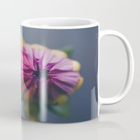Ready to Bloom, in color Mug