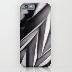Paper Sculpture #8 iPhone 6 Slim Case