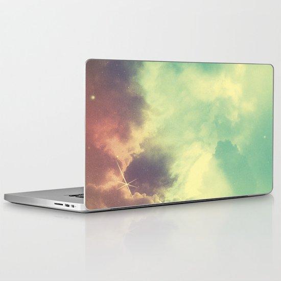 Nebula 3 Laptop & iPad Skin