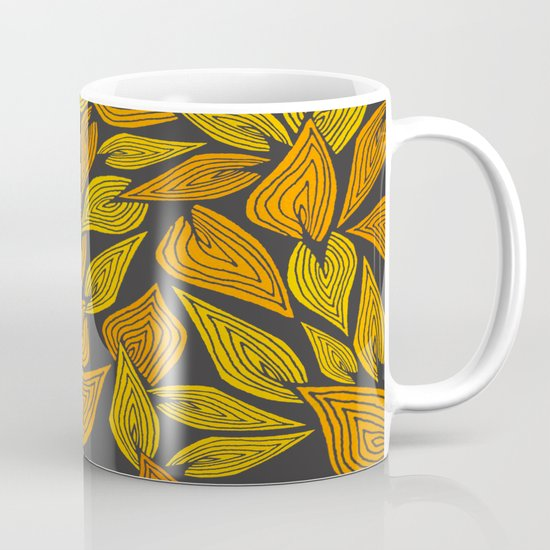 Autumn Night Mug