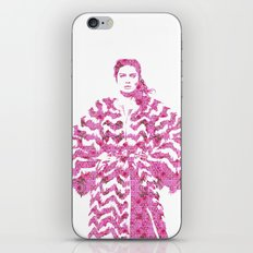Chevron: Fashion iPhone & iPod Skin