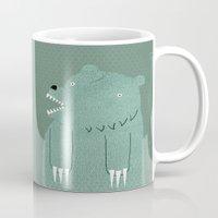 Friendly Bear Mug