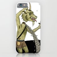 iPhone & iPod Case featuring Shifting Tide Pool by Jon MacNair