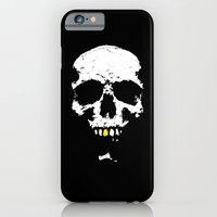 Skullboy Logo iPhone 6 Slim Case