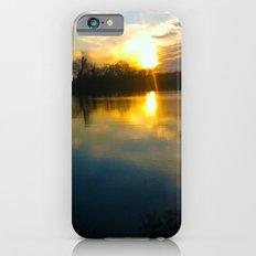 sunset2 iPhone 6 Slim Case