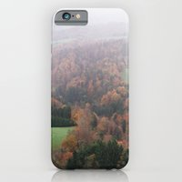 FOGGY SWITZERLAND iPhone 6 Slim Case
